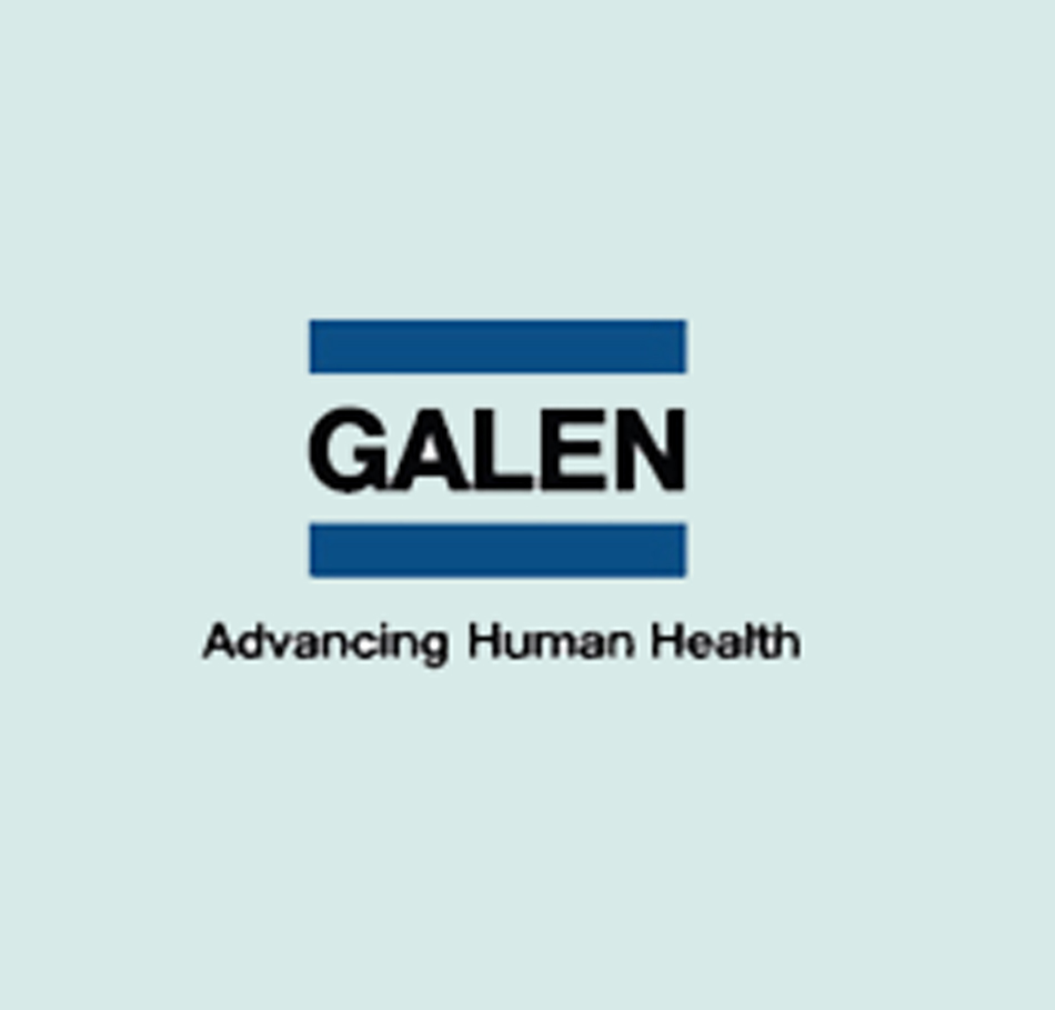 Galen - Globally Approved Novels