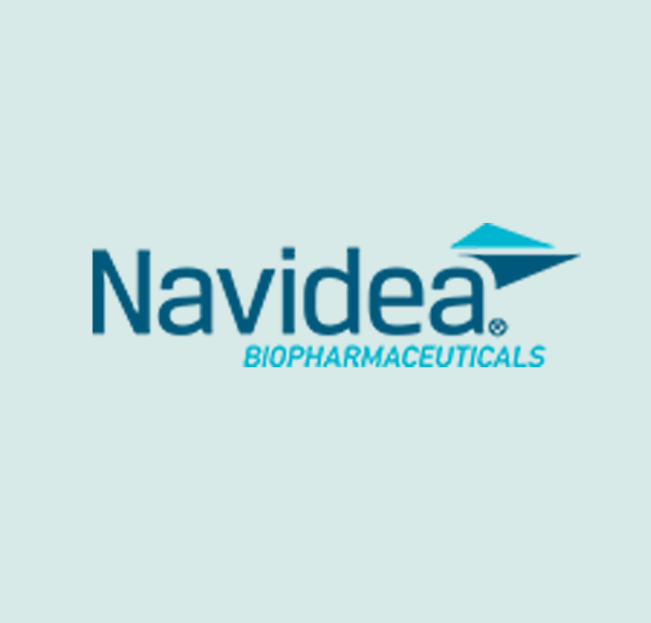 Navidea BioPharmaceuticals - Globally Approved Novels