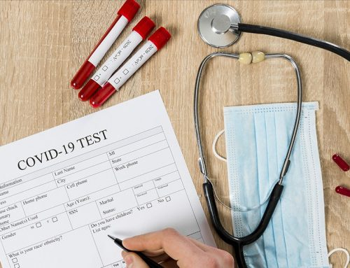 Testing for COVID 19 virus