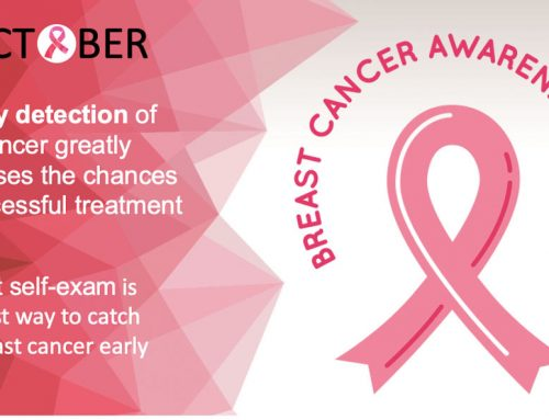 Breast cancer in Indian women – awareness is the key to early detection and effective treatment